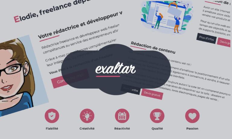 rédacteur freelance et développeur freelance