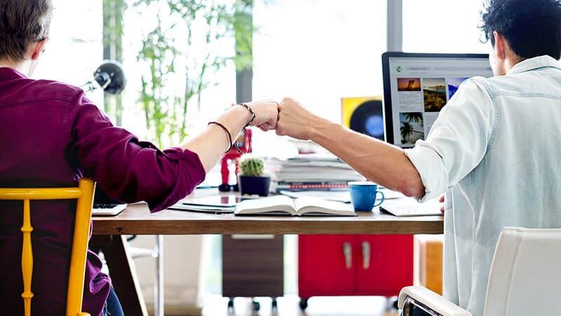 trouver une mission freelance grâce aux agences web